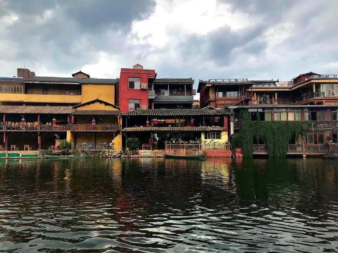 毕绪龙:把全域旅游作为一种文化和旅游融合发展的新业态