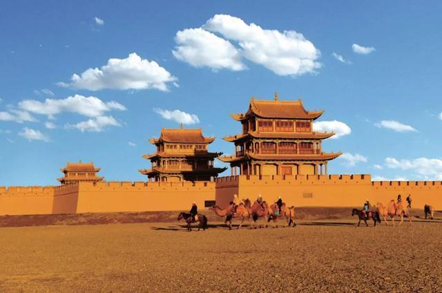 """文旅部:2019年度""""一带一路""""文化和旅游国际合作重点项目公布"""