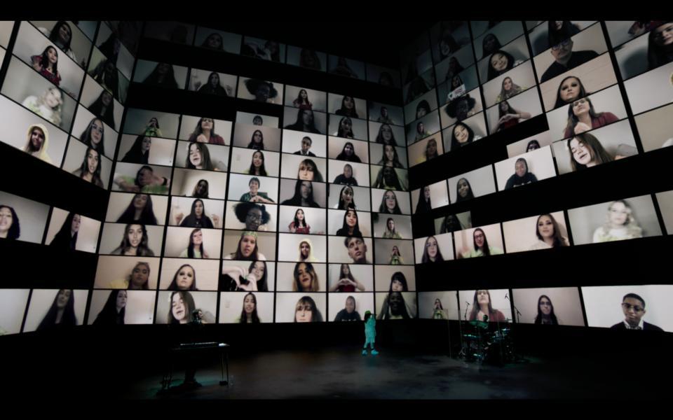 """2020年我们还能看到演唱会吗?和XR一起开启线上造""""梦""""之旅"""