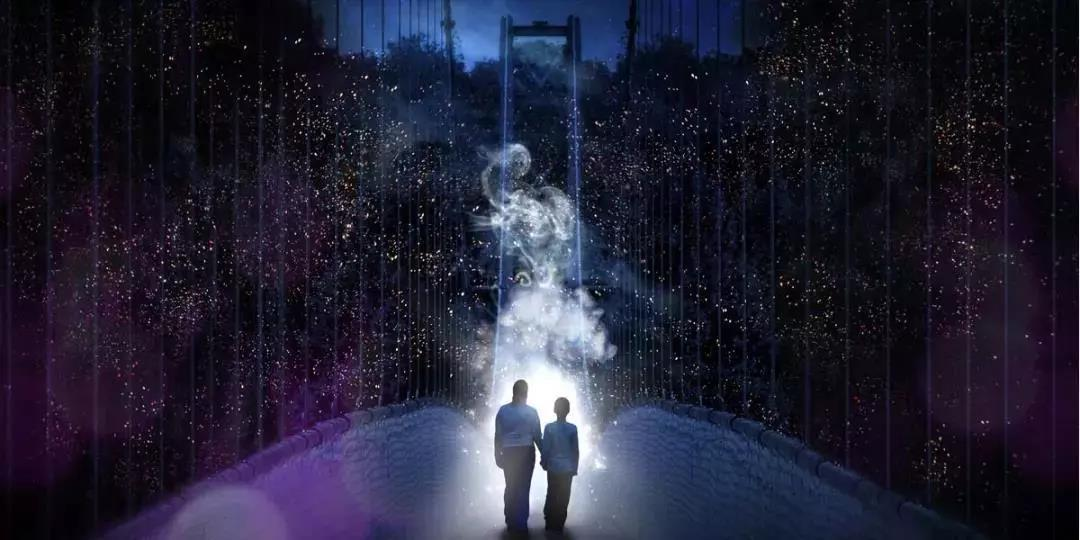 Terra Lumina,用光影为世界表演一场梦幻秀