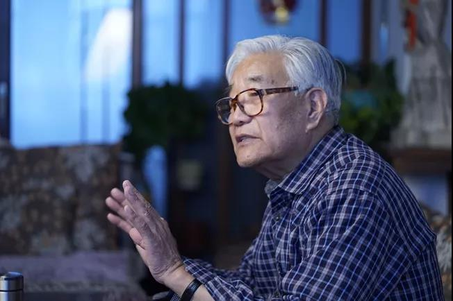 """中国壁画修复第一人,获2018年""""大国工匠年度人物"""""""