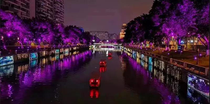 """""""夜文旅"""",如何让""""天上的街市""""照亮现实?"""