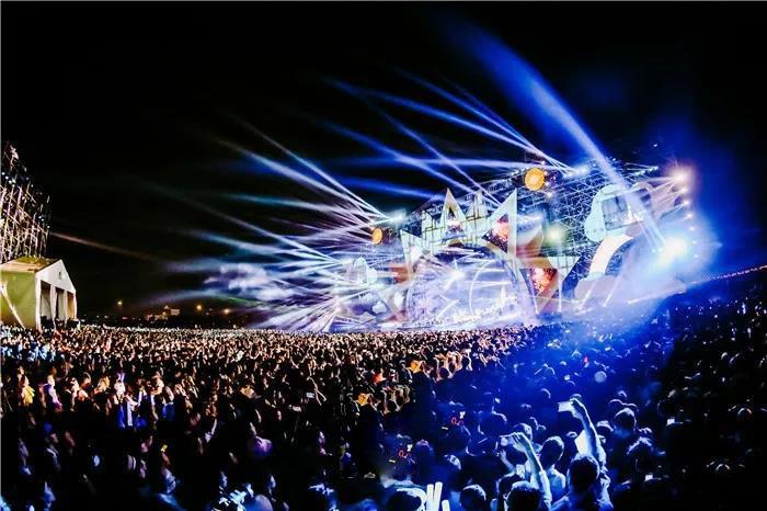 十年增长十倍,繁华背后尽是泡沫,音乐节未来何去何从?