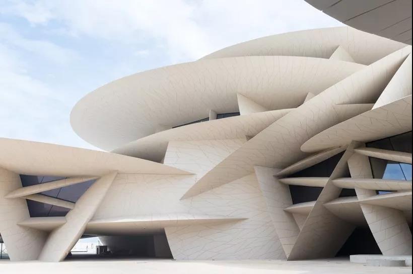 2019全球最受瞩目的十座博物馆建筑,中国4个项目入选