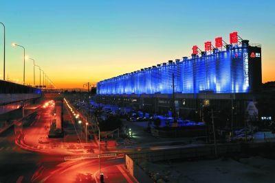 33家首批北京市文化创意产业园区出炉