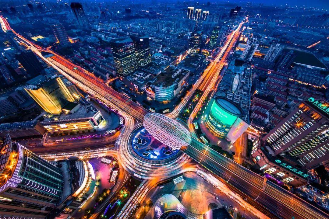 夜游经济:重新定义灯光,激发文旅消费新活力!