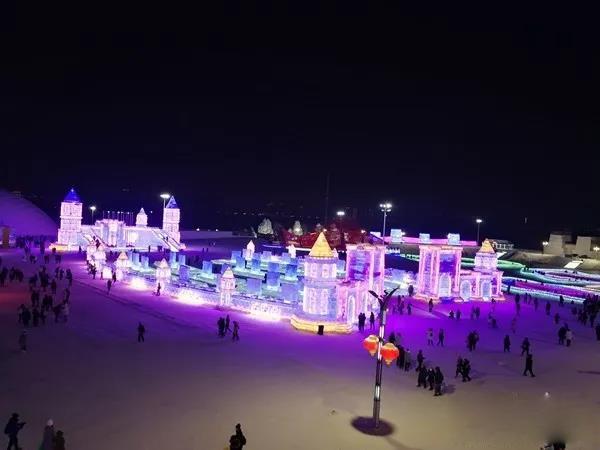 王兴斌丨冬天要来了,多少城市的夜经济还能继续火爆?
