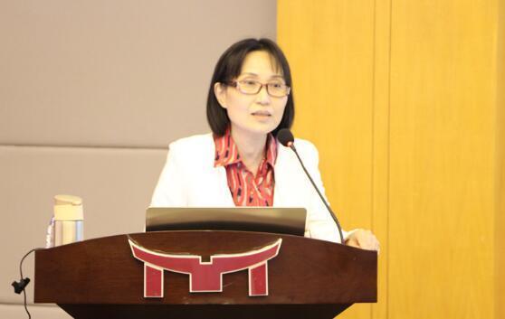 台湾文创大师赴闽讲座 解读文创产业的蓝海思维