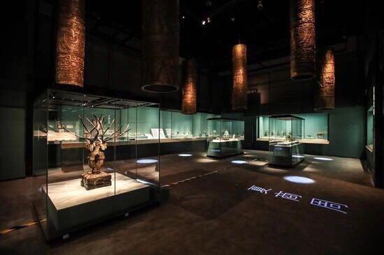 中宣部等九部委联合发布:关于推进博物馆改革发展的指导意见(全文)