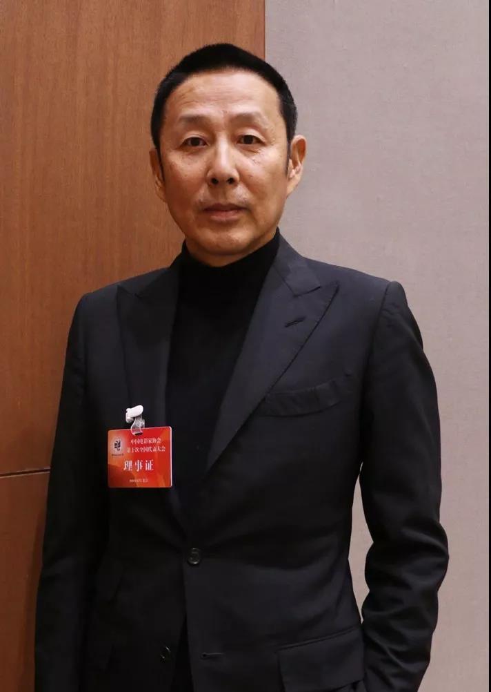 中国影协主席陈道明:中国成为电影强国需要大家共同努力