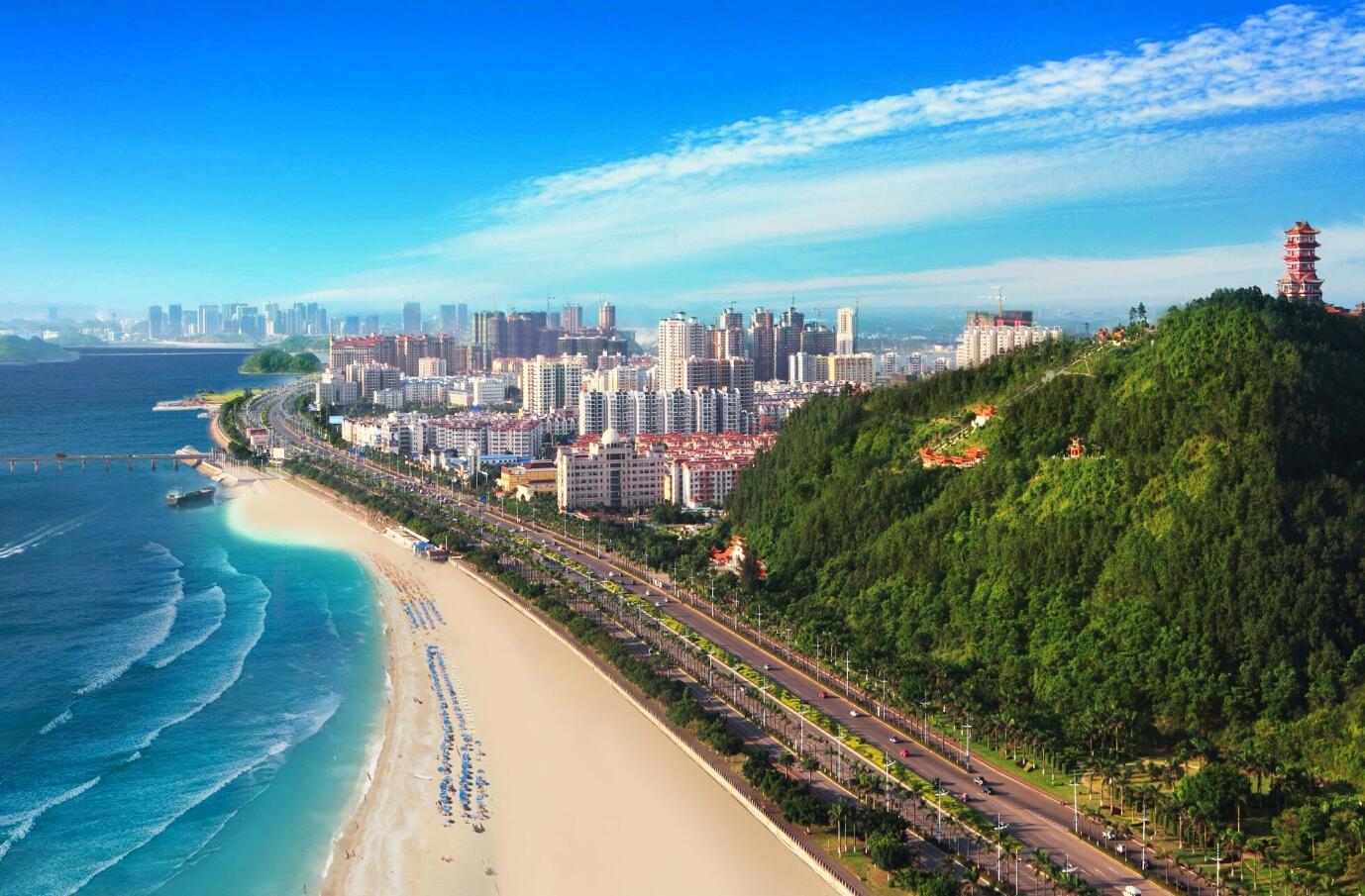 国家新设六个自由贸易区,文化和旅游领域这样规划