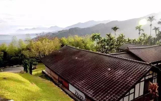 案例|台湾最美的民宿,竟造就了一个文创小镇!