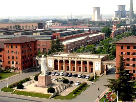 中国工业遗产保护的困境与启迪