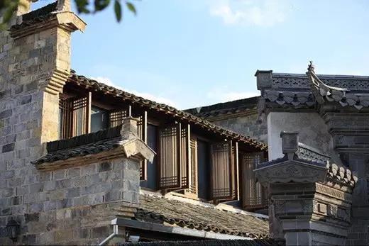 一文读懂中国古代建筑