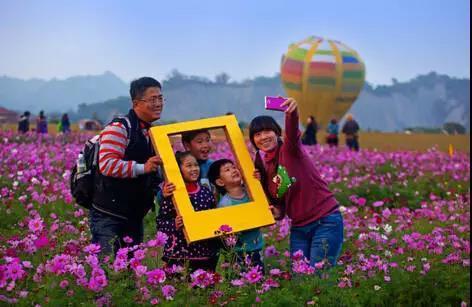 """台湾的""""农+旅""""形式有哪些?差异化精致农业六大特色是什么?"""