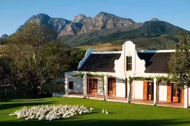 乡村度假旅游目的地如何打造?看看南非这个农庄是怎么做的!