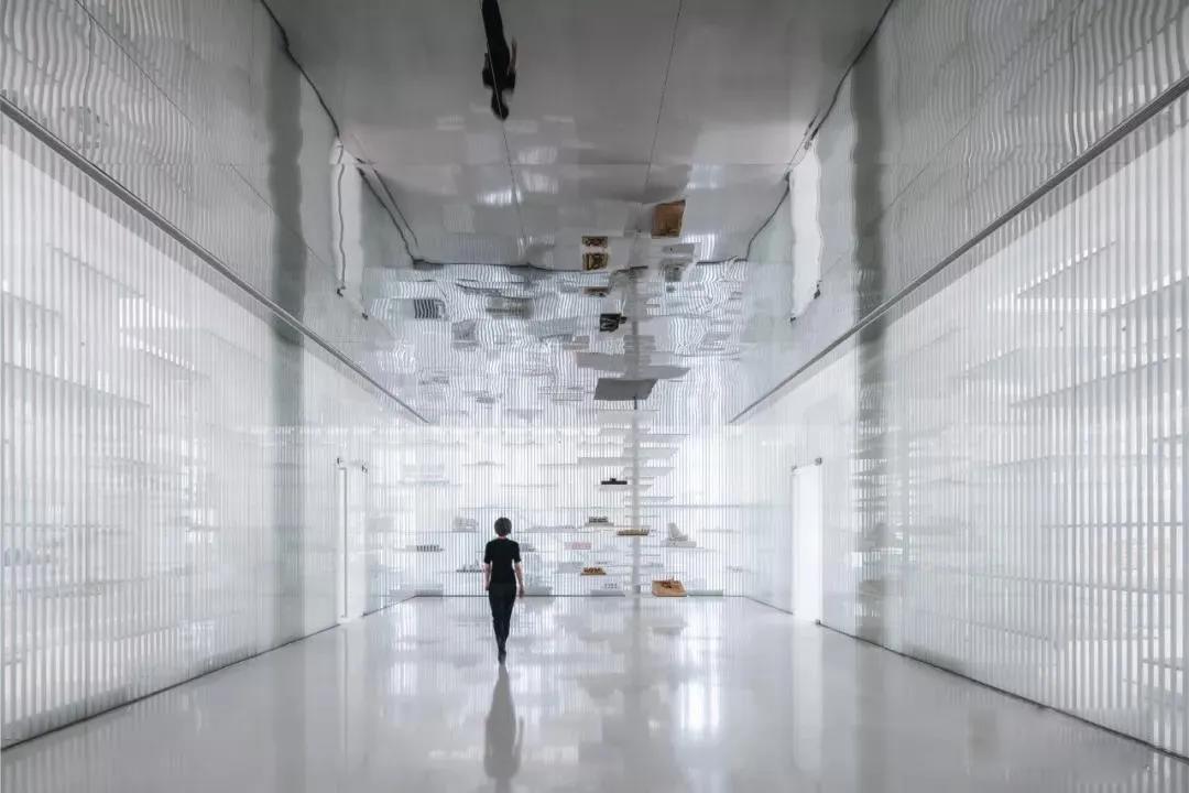 中国首个建筑模型博物馆!可容纳1000多座模型!