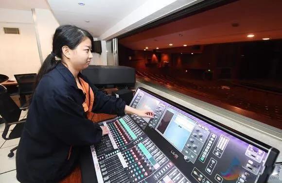 第十二届中国艺术节开幕,剧场如何升级更新适应未来需求?