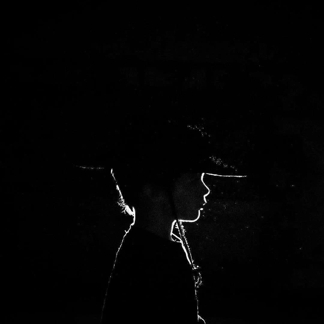 光影之诗,极致的暗调摄影欣赏
