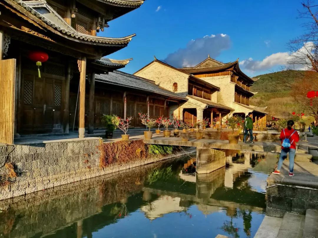 一文秒懂中国古代建筑史