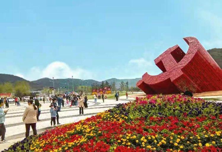 文旅部中宣部公布100条红色旅游精品路线!