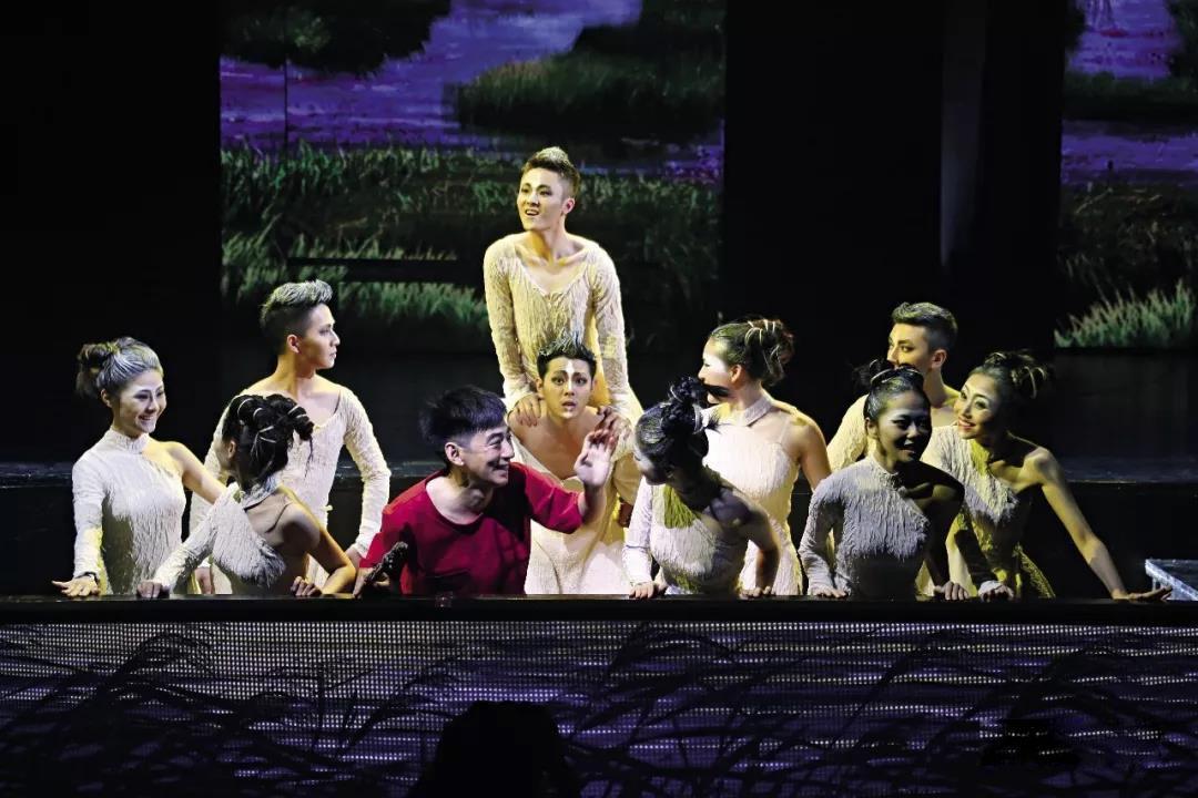 冯俐:我国儿童戏剧市场面临的机遇与挑战