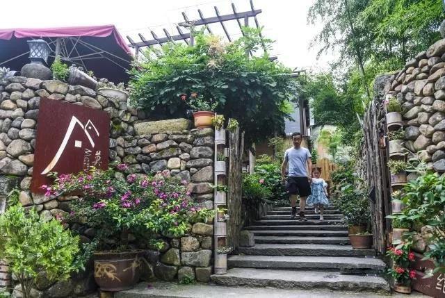 全域旅游的重要抓手,乡村民宿已成为一大发展热点