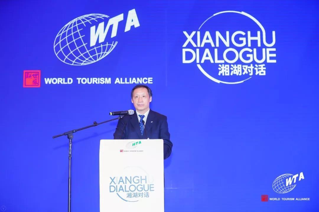 李金早:当今中国旅游五大关键词
