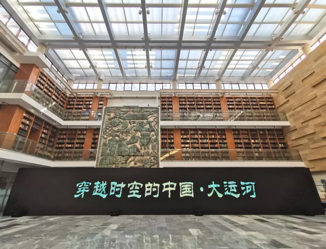 """又一打卡地要""""网红""""了!法兰克福书展巨幕""""穿越""""回国,邀您感受中国故事的魅力!"""