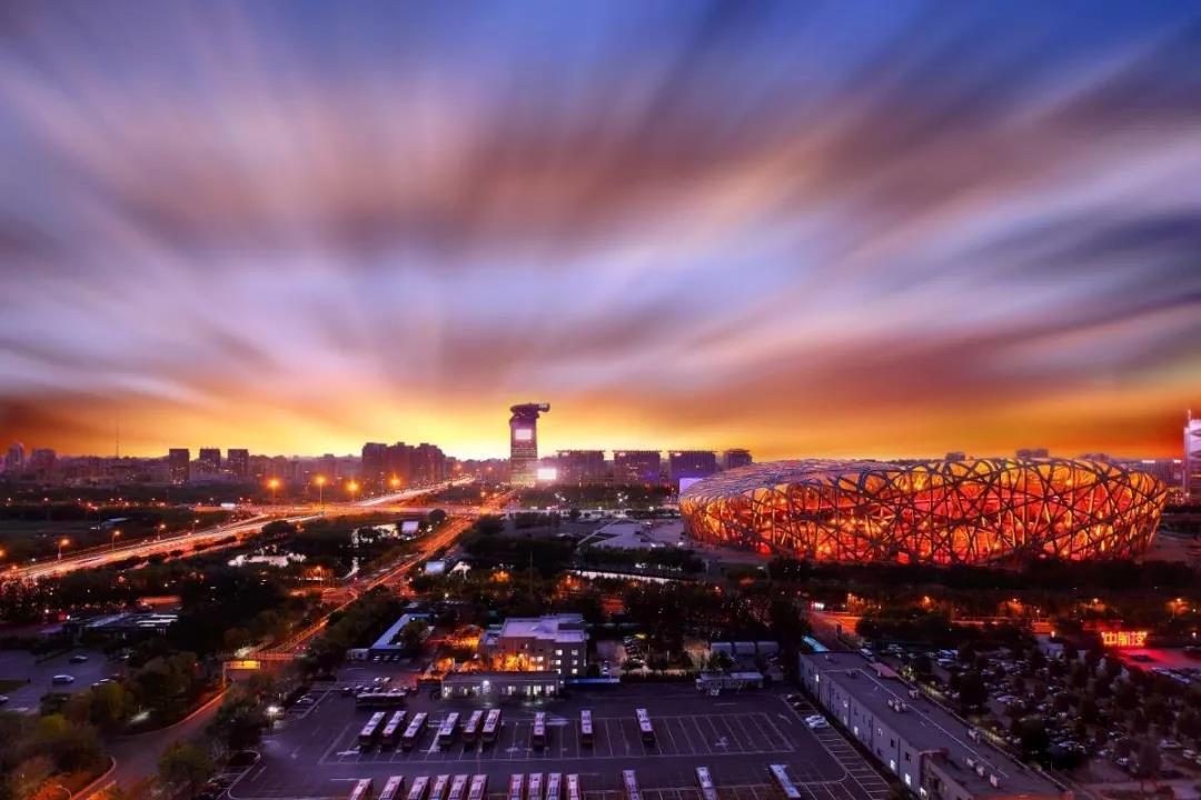 北京:开启文化产业高质量发展三年行动计划