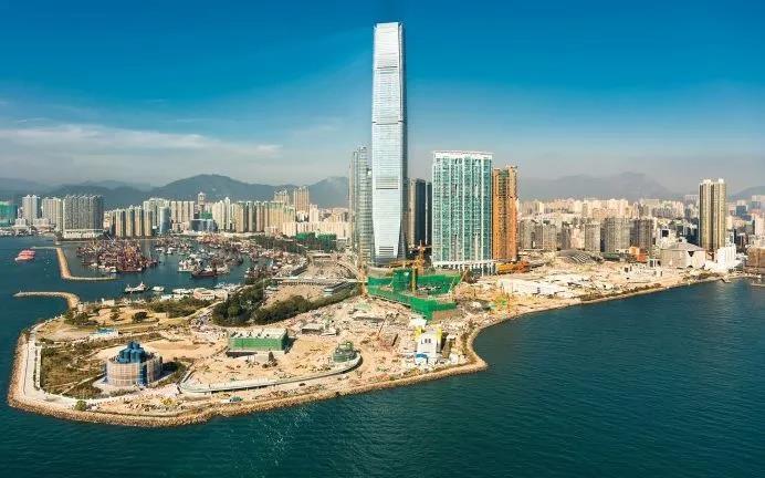 香港故宫掌门人公布,新馆建设加紧推进!