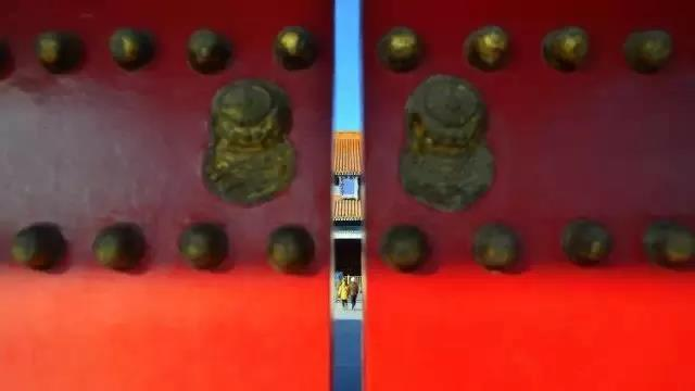 工艺丨故宫珍宝馆,顶级国宝奢华至极