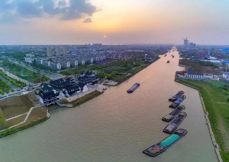 """陈少峰谈""""建设大运河文化体验中心"""""""