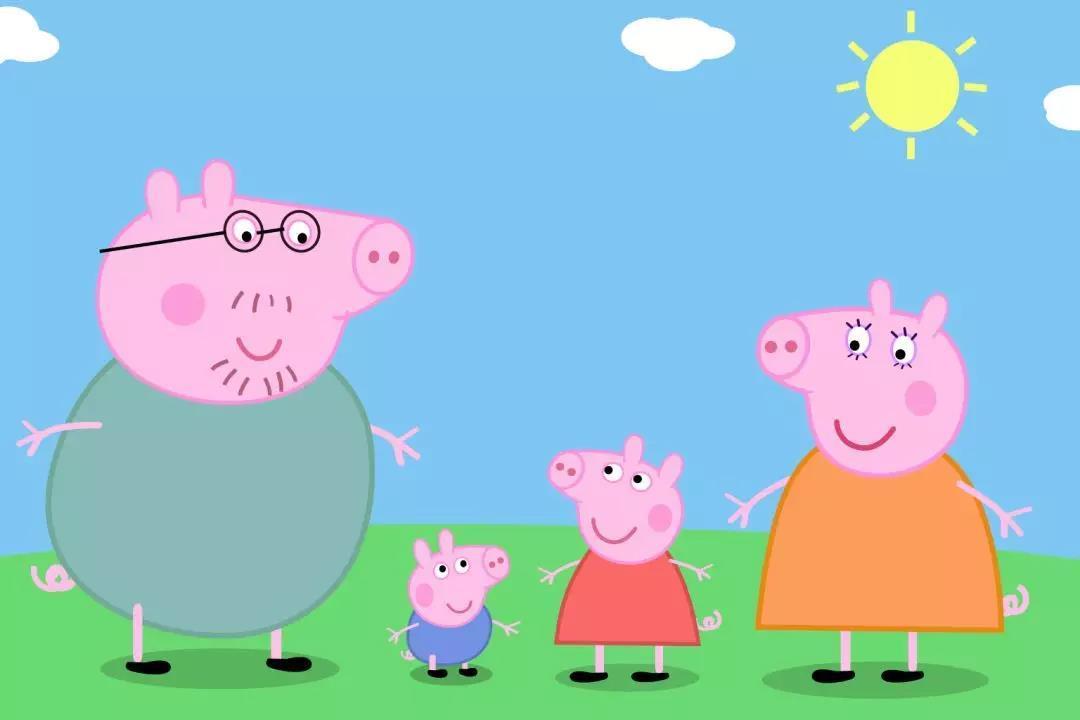 """eOne的养""""猪""""之道:小猪佩奇卖了280亿,一头史上最贵的""""猪"""""""