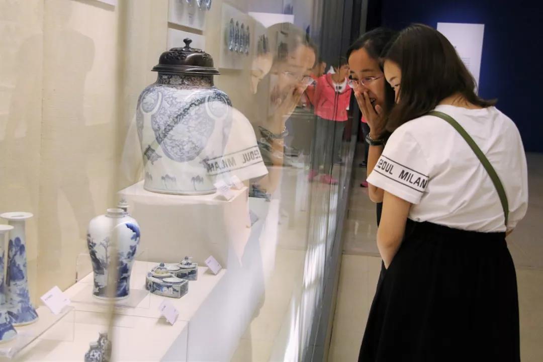 """新的""""博物馆定义""""来了!中国博物馆的未来发展之路"""