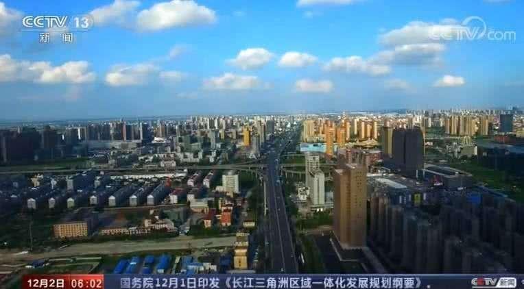 """《长江三角洲区域一体化发展规划纲要》发布,文化和旅游这样""""一体化"""""""