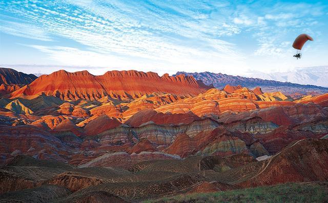 文化和旅游部公示22家景区为国家5A级旅游景区