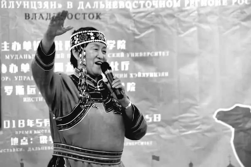 第五批国家级非遗代表性传承人风采录丨关金芳:远古之声入耳来