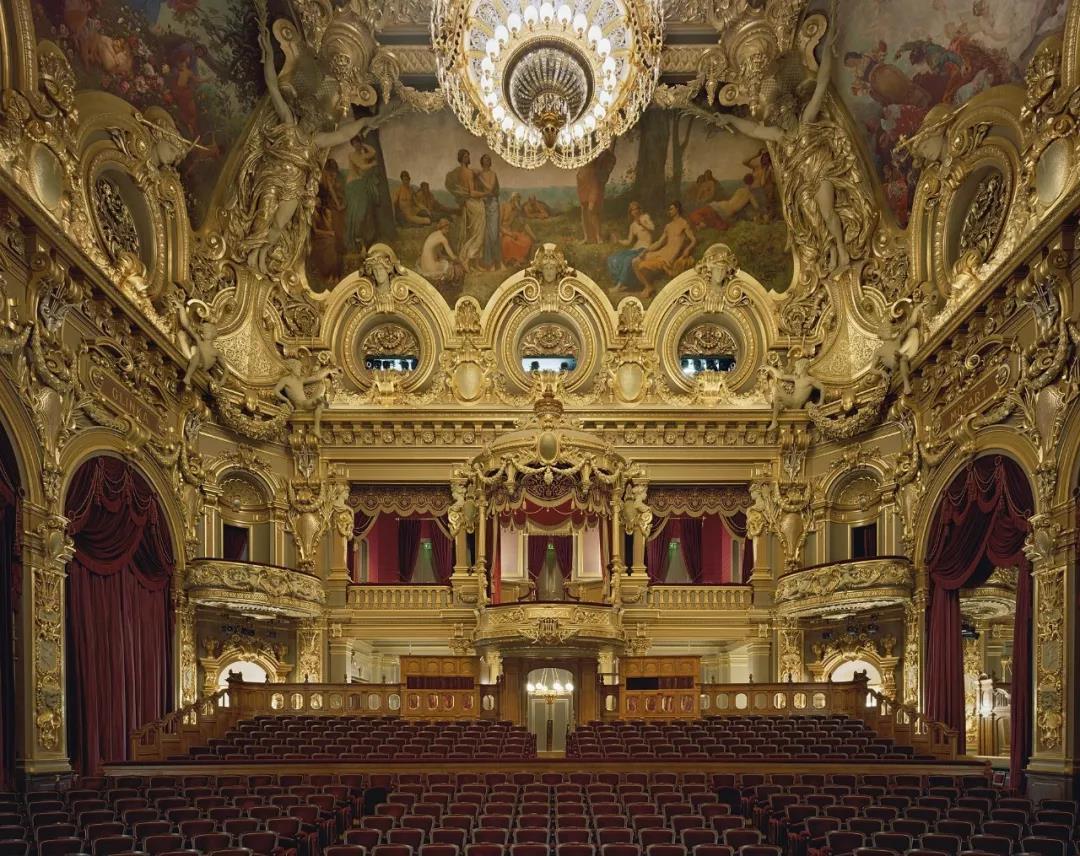 此生必去的全球十大最美歌剧院