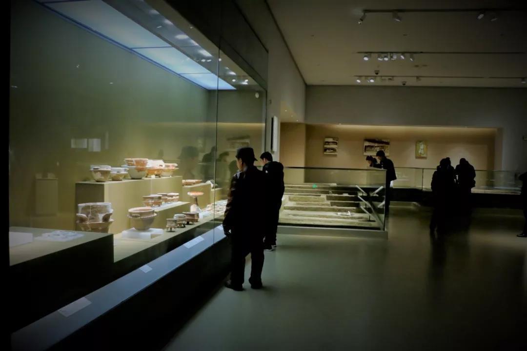 """尴尬的博物馆:财政投入和事业编制""""零增长"""""""