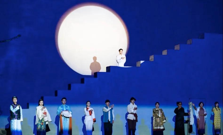 """21个沉浸""""剧本杀"""",56个格子,历时四年,打造中国最大戏剧聚落群"""